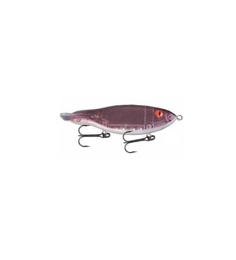 Saenger Pike Fishing Wobler Phanto Glide ABS CA 16 cm 78 g