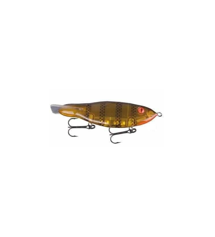 Saenger Pike Fishing Wobler Phanto Glide ABS YT 16 cm 78 g