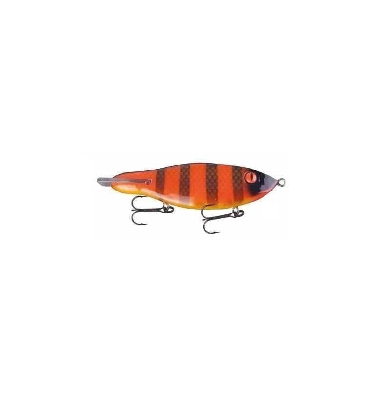 Saenger Pike Fishing Wobler Phanto Glide ABS RT 16 cm 78 g