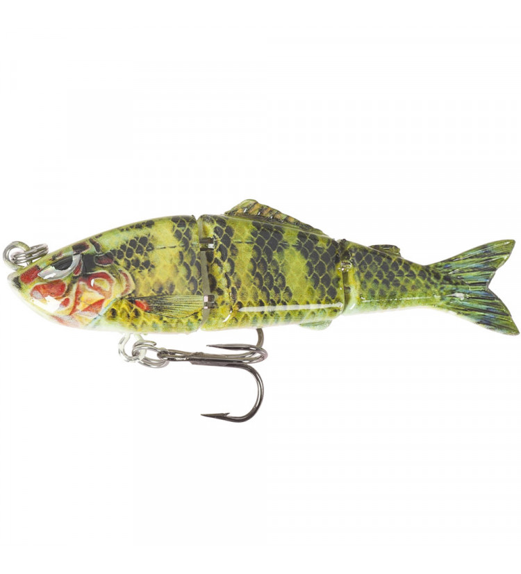Iron Claw Wobler Illusive Baby GM 6,5 cm 2,7 g