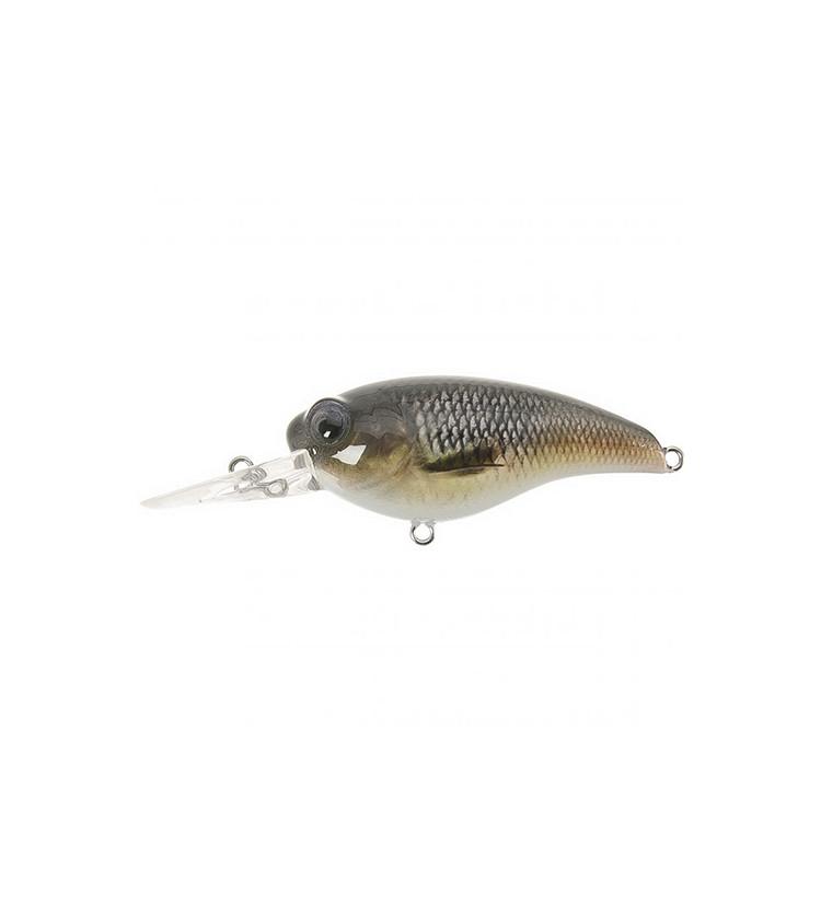 Iron Claw Wobler Doiyo Nomin 60 Hiratai 6 cm 11 g NWF