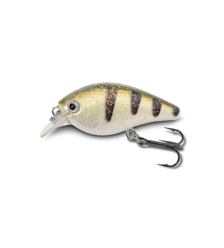 Iron Claw Wobler Doiyo Kobito 3,2 cm 2,1 g WP