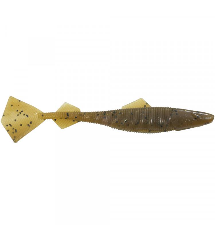 Iron Claw Gumové nástrahy Taboo tail PKS 12,5cm / 4ks