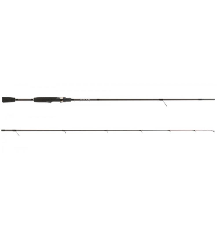 Iron Claw Prut Drop Stick II 2,4 m 4-25 g