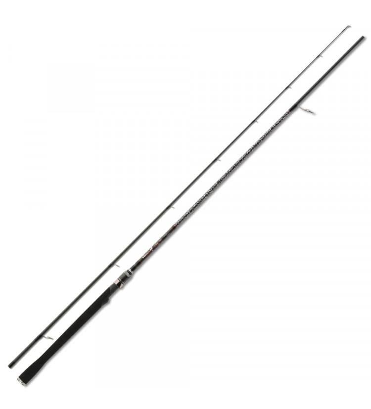 Iron Claw Prut High-V L Shad Light Shad 2,44 m 15-35 g