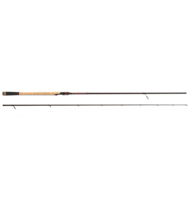 Iron Claw Prut High V Red Series Zander 2,44 m 15-55 g