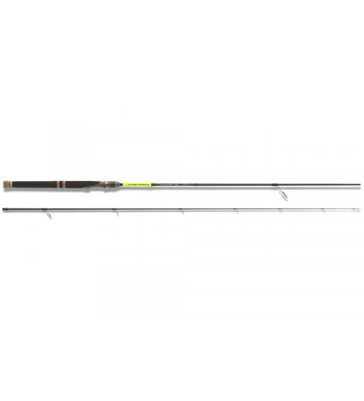 Iron Claw Prut The Genuine M 2,45 m 60 g