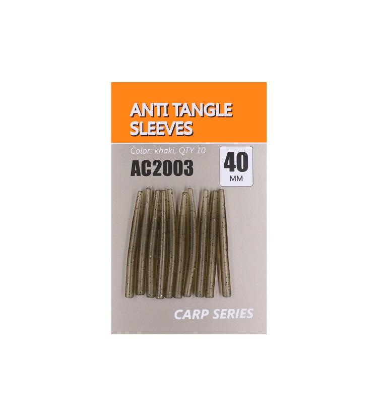 Life Orange převlek Anti Tangle 40mm / 10ks