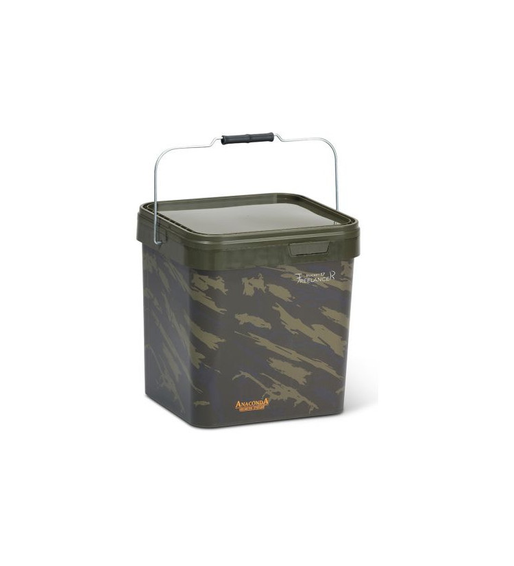 Anaconda Kbelík Freelancer Bucket 17 L