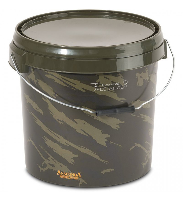 Anaconda Kbelík Freelancer Bucket 20 L