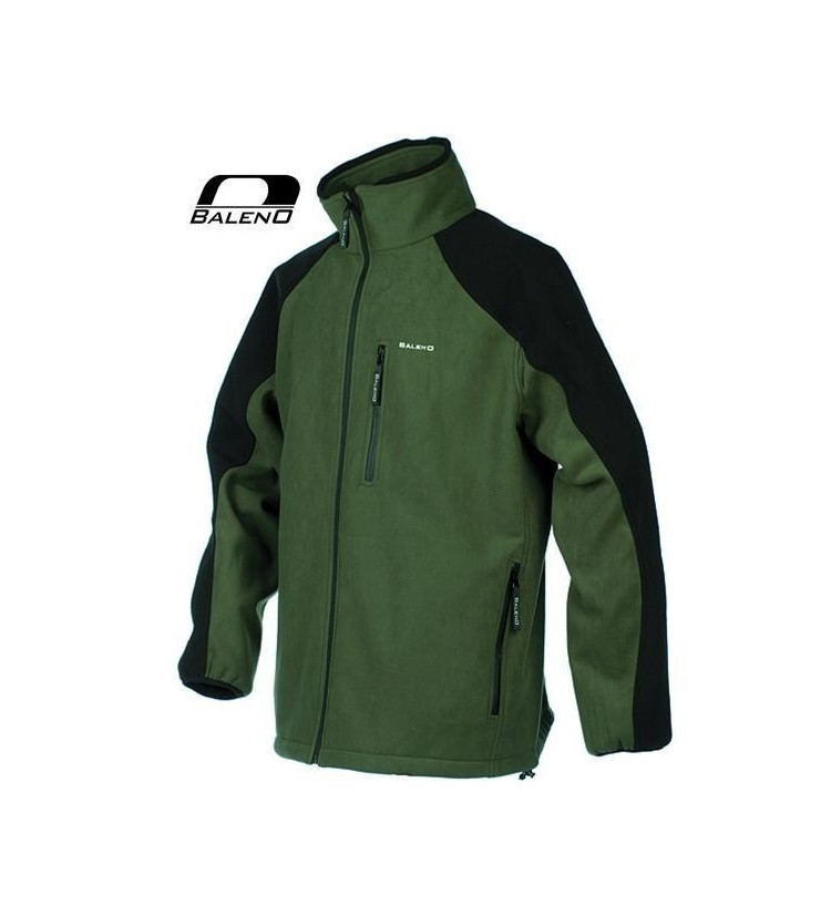 Baleno Bunda fleece New Chamonix