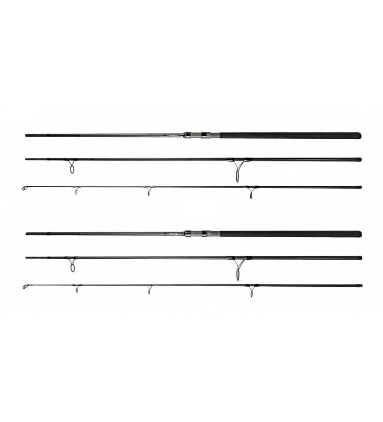 Akce 1+1 Prut Harton Dogma-X EVA 3,6m 3lb 3 dílný