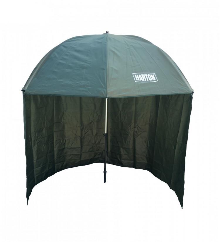 Deštník Harton Half Cover 2,5m