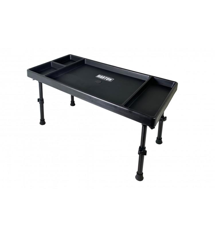 Harton kaprařský stolek Bivvy Table