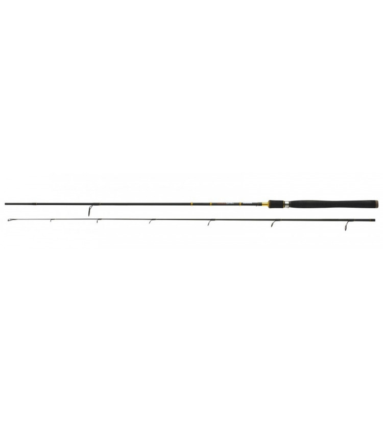 Prut Sellior Gold Spin 2,4m 3-15g