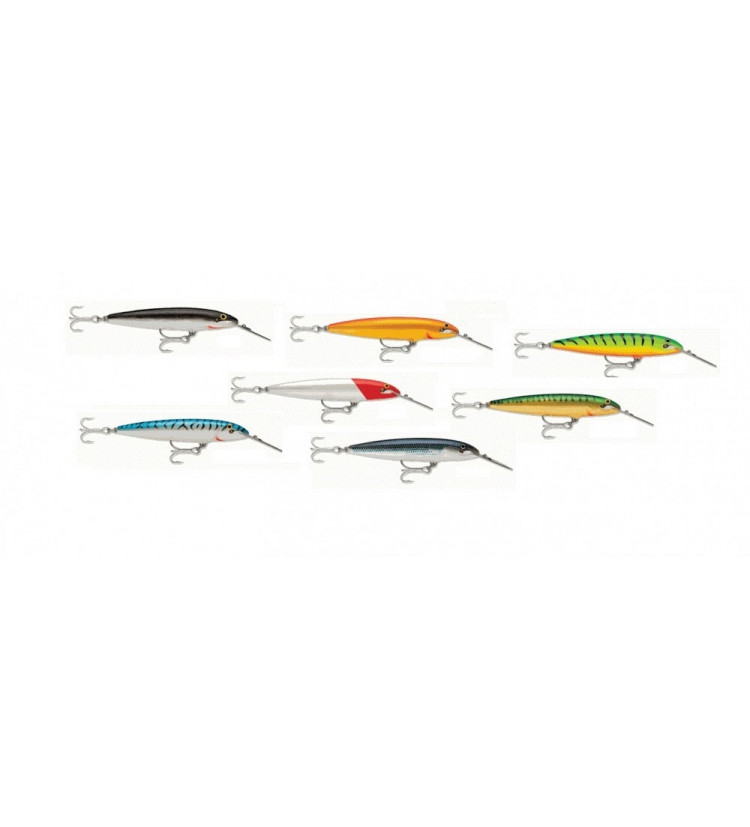 Woblery Rapala Magnum Sinking 11cm