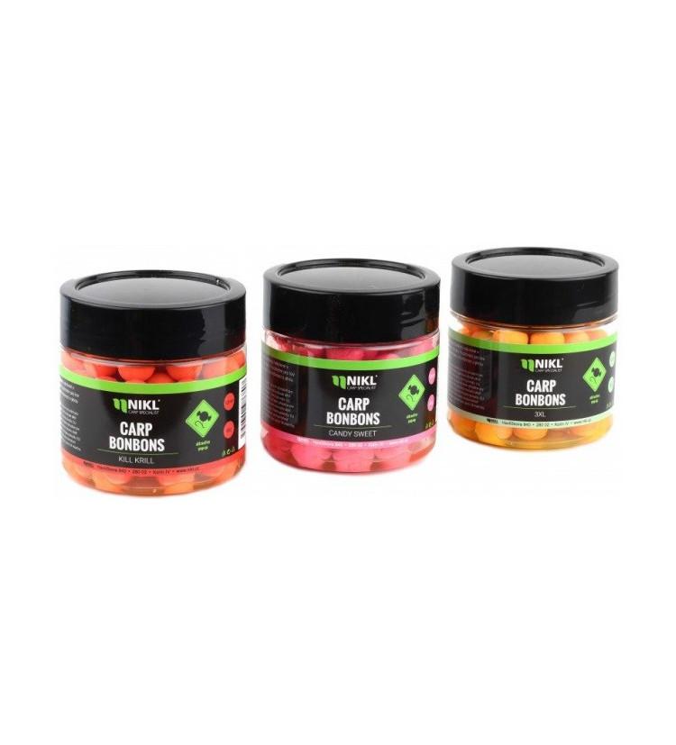 Nikl Carp Bonbons Pop Up 80 g 12 mm