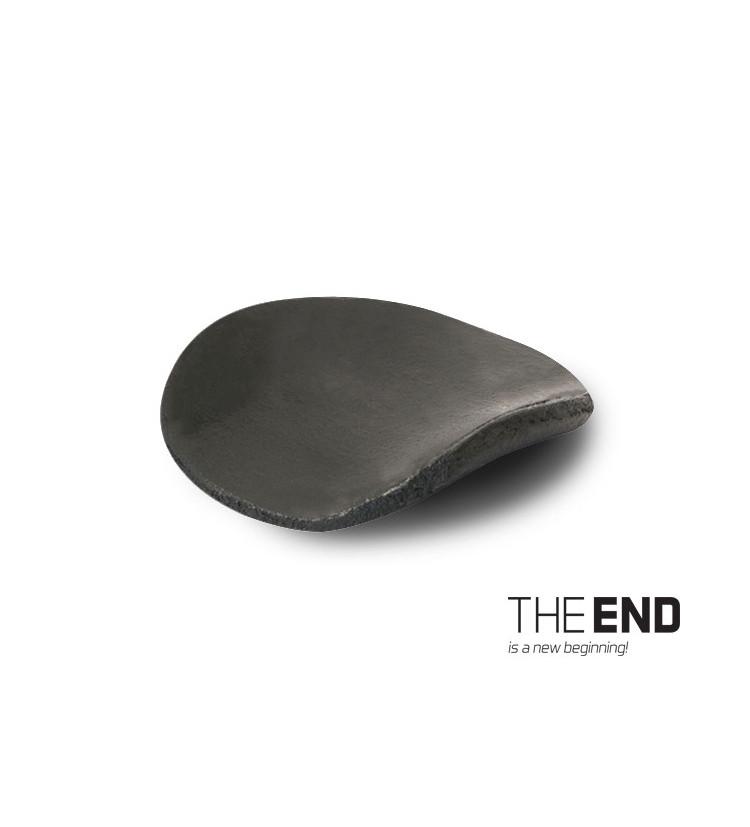 Delphin Plastické Olovo The End