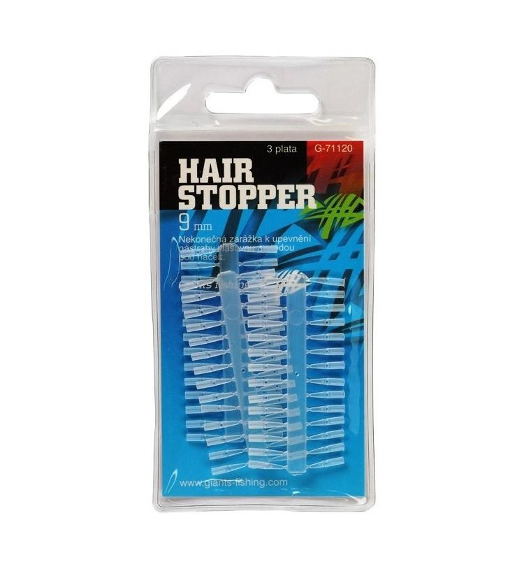 Giants Fishing Vlasová Zarážka Hair Stopper 9 mm