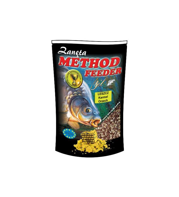 Krmítková směs Stil method feeder Karamel 1kg