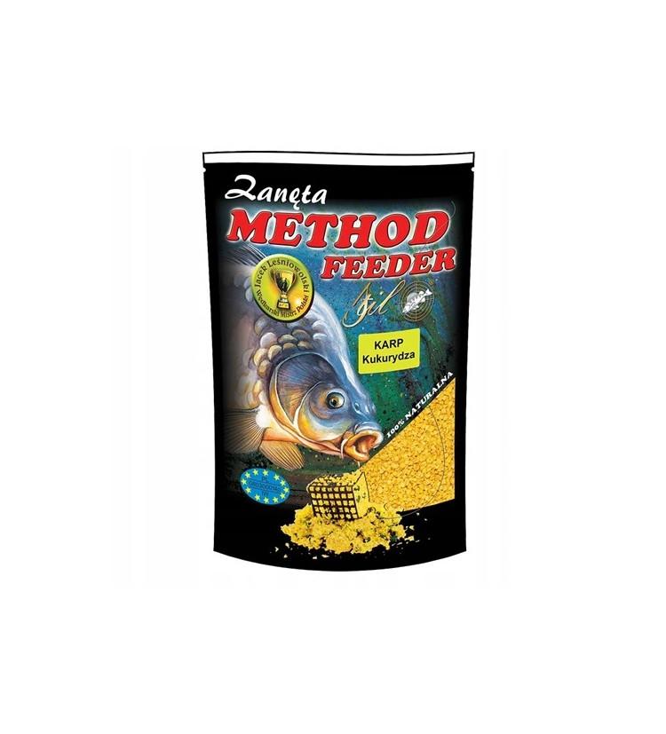 Krmítková směs Stil method feeder kukuřice 1kg