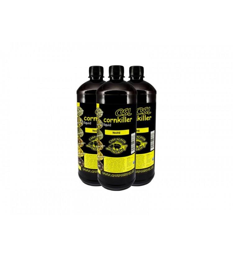 Carp Servis Václavík CSL Cornkiller Liquid - 1 l / neutrál