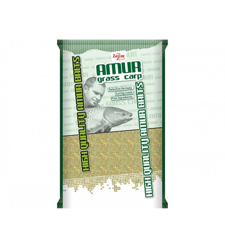 Carp Zoom krmítková směs amur 1kg