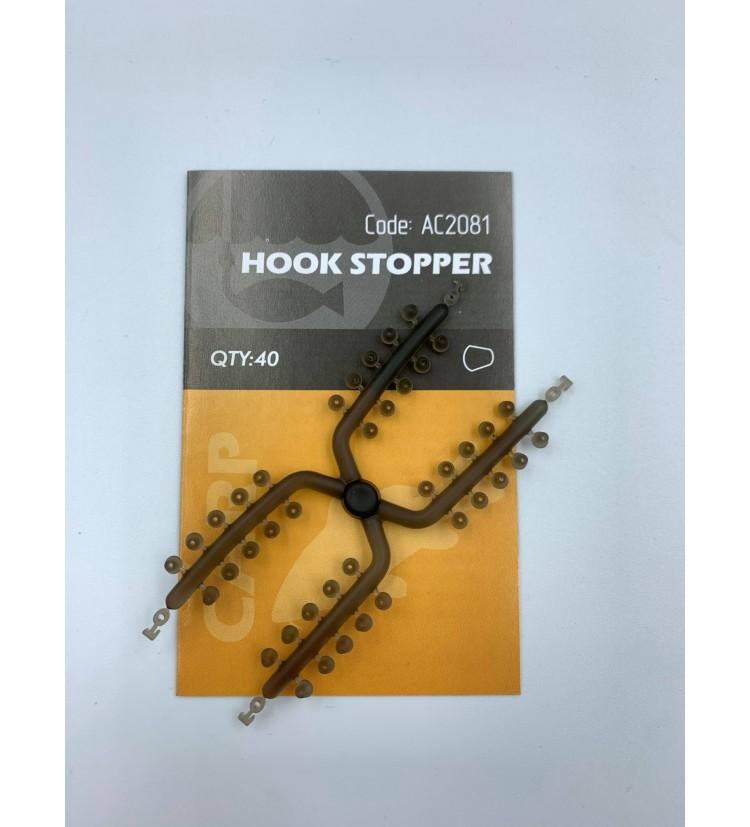 Life Orange Hook Stopper 40 ks