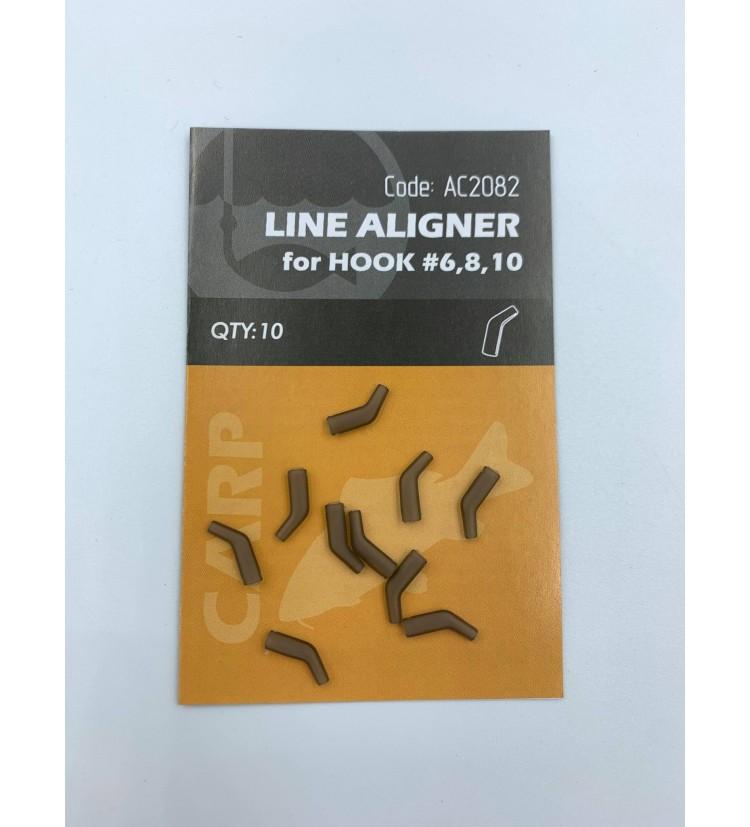 Life Orange Rovnátka Line Alingler 10 ks