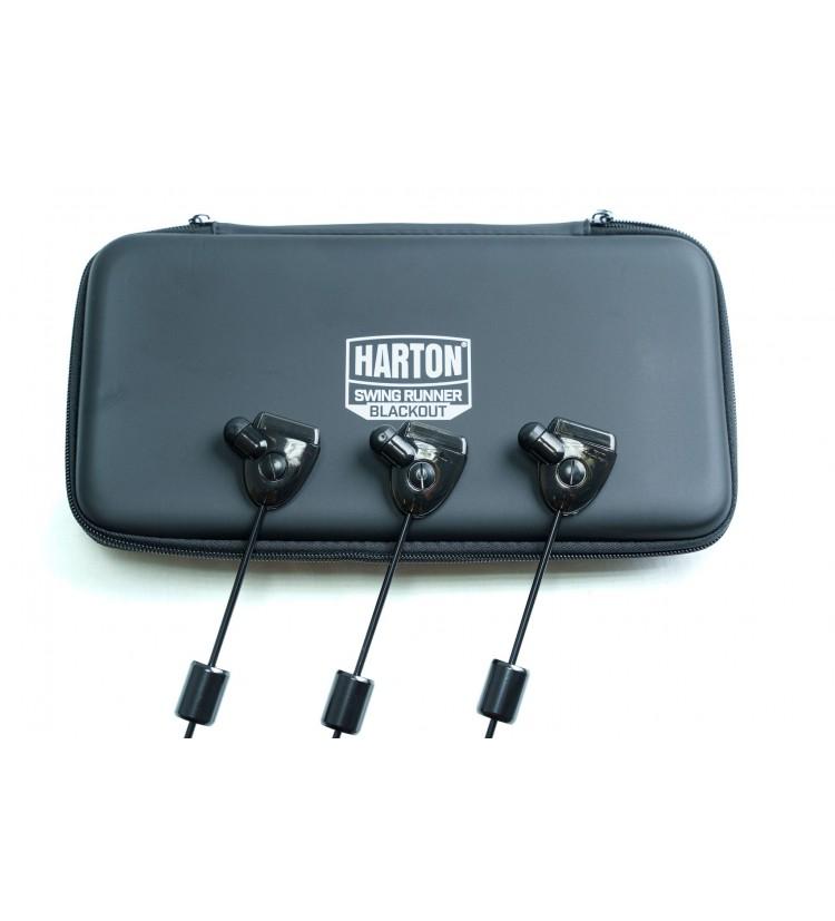 Harton sada indikátorů záběru Blackout 3 ks