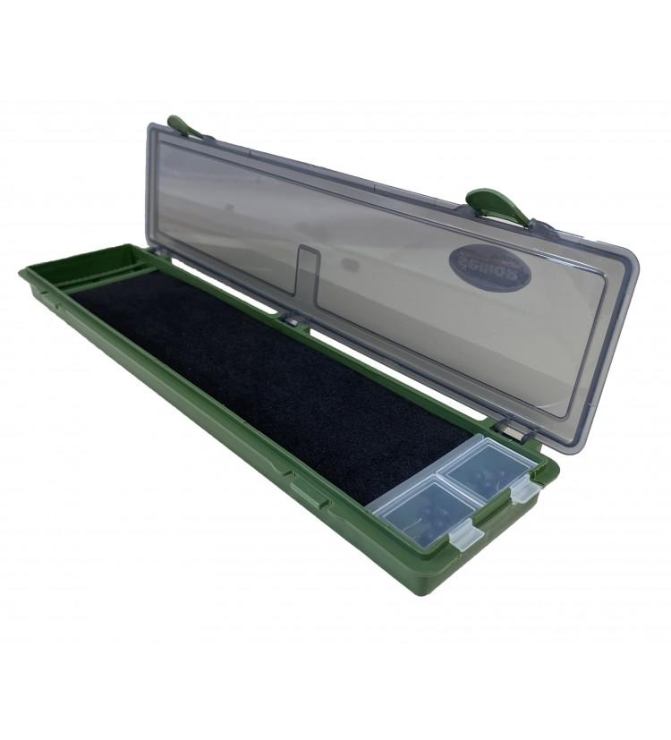 Sellior Pouzdro na návazce Rig Box 34x8x2,5cm