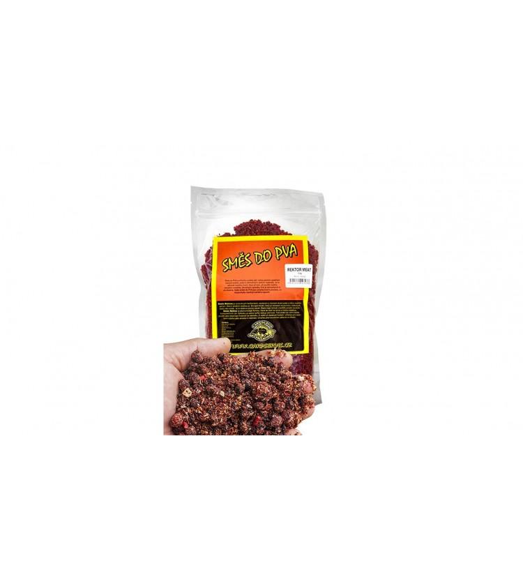 Carp Servis Vaclavik směs do PVA - 1 KG - Biotrus Meat