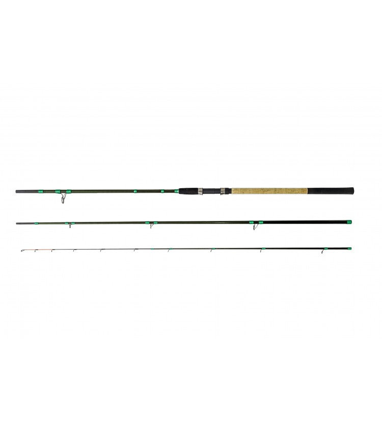 Harton prut Detector Feeder 3,3 m 90 g
