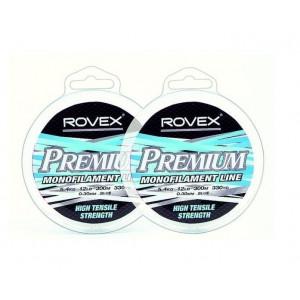 Vlasec Premium ROVEX 0,45 mm, 25 lb, 300 m