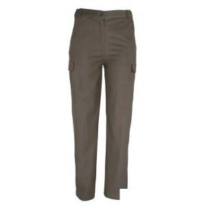 Kalhoty dámské Sologne PERCUSSION velikost 38