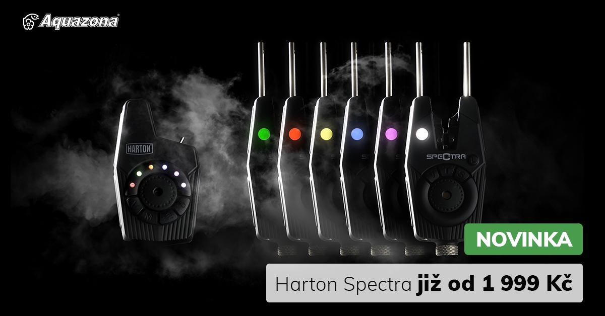 Akční sady hlásičů Harton Spectra