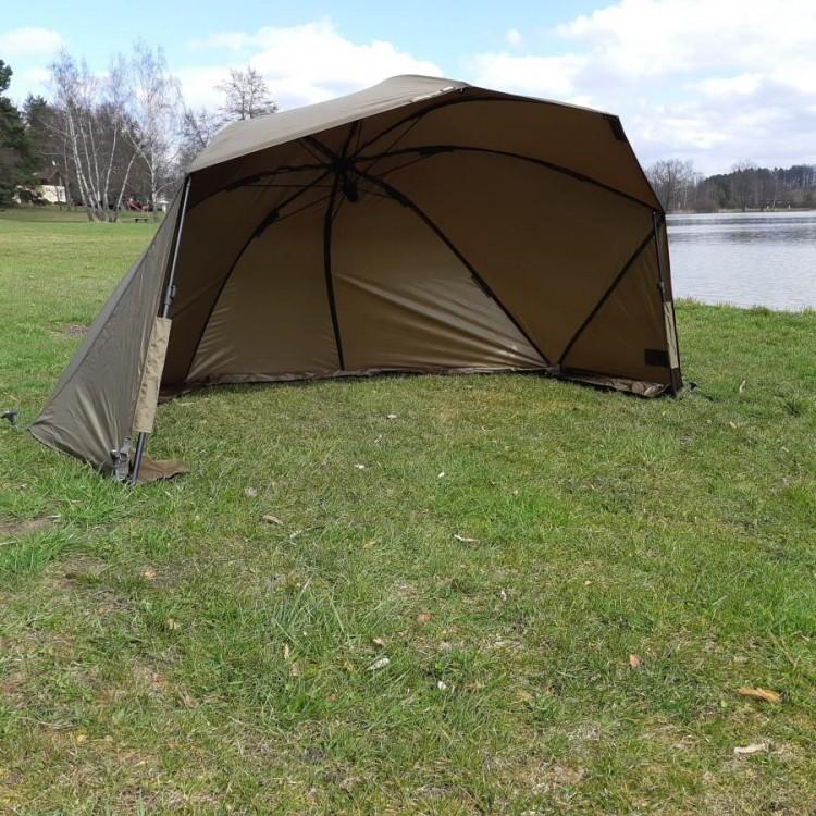 Brolly Harton – Easy Shelter 60 – RECENZE